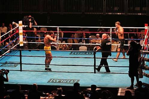 Round 1..Fight!